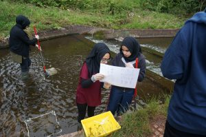 Sci-Biology Field Work 1