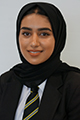 Head Girl - Maryam Shafiq